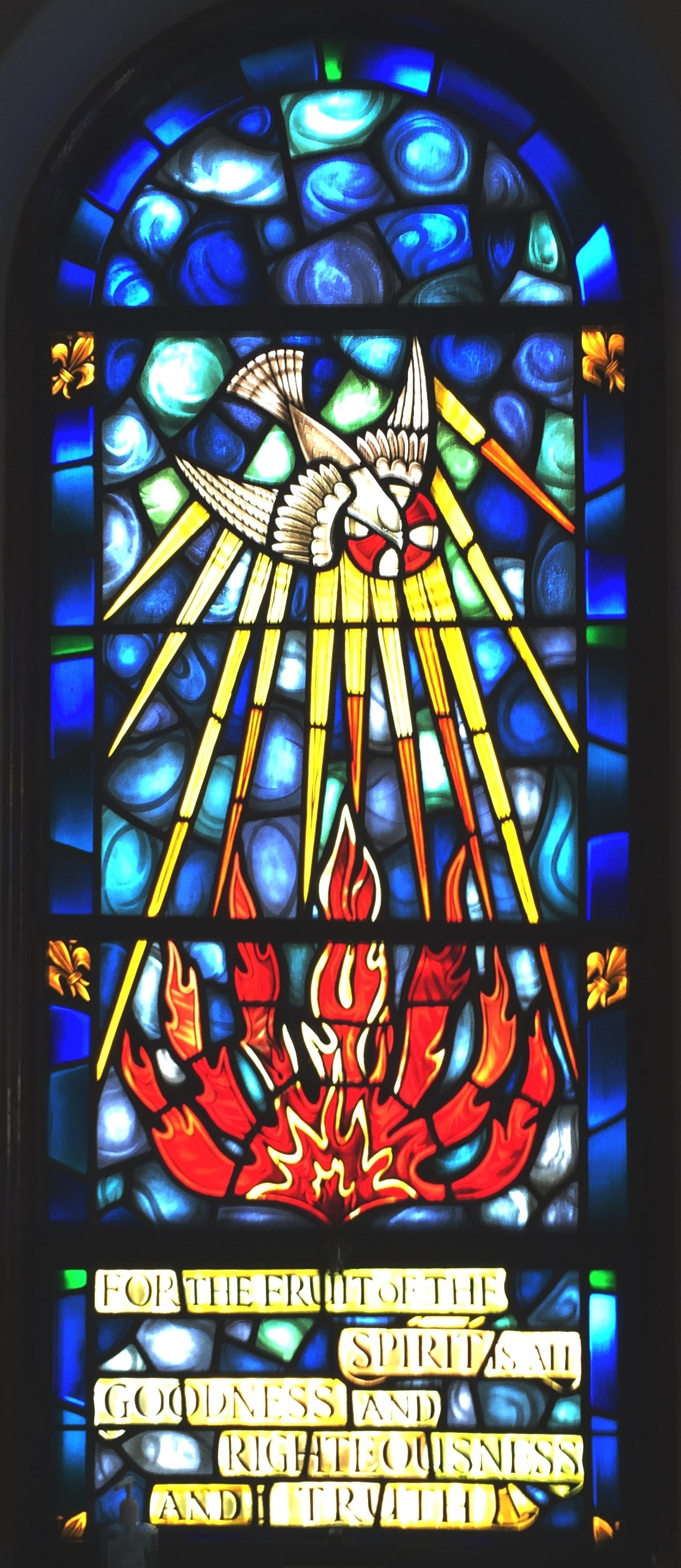 Dove and Flames Chapel.JPG