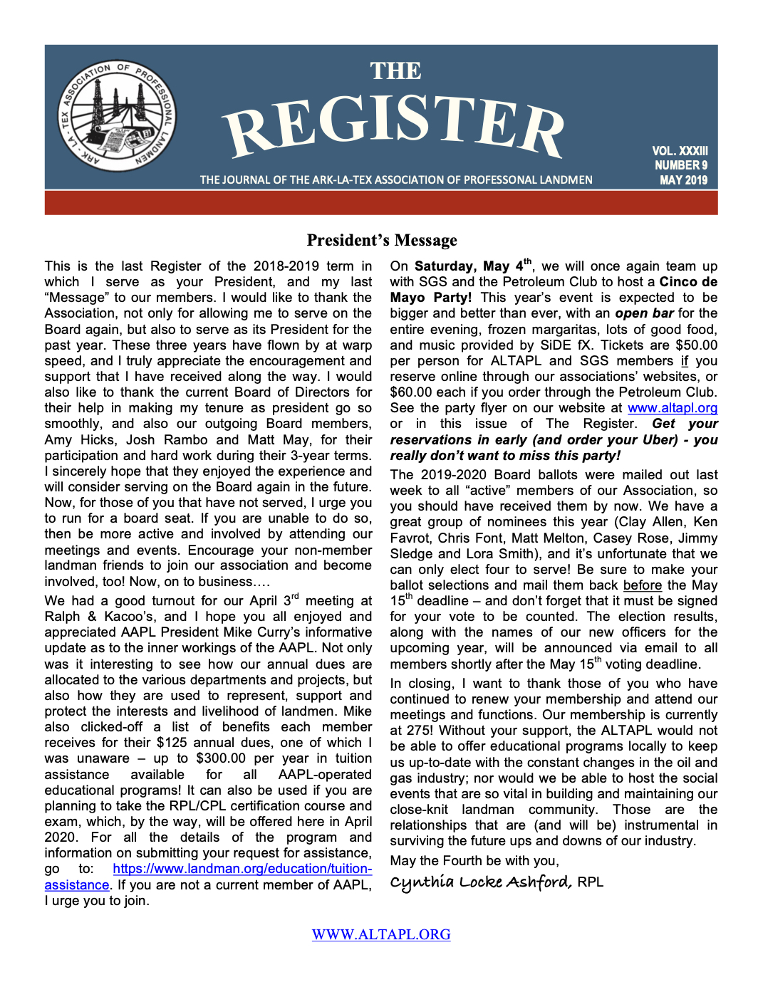 ALTAPL Register May 2019 Page 1.jpg