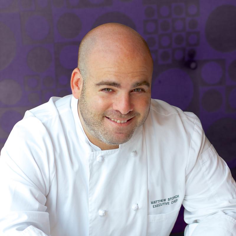 Chef Matt Storch - Match Burger Lobster, Westport