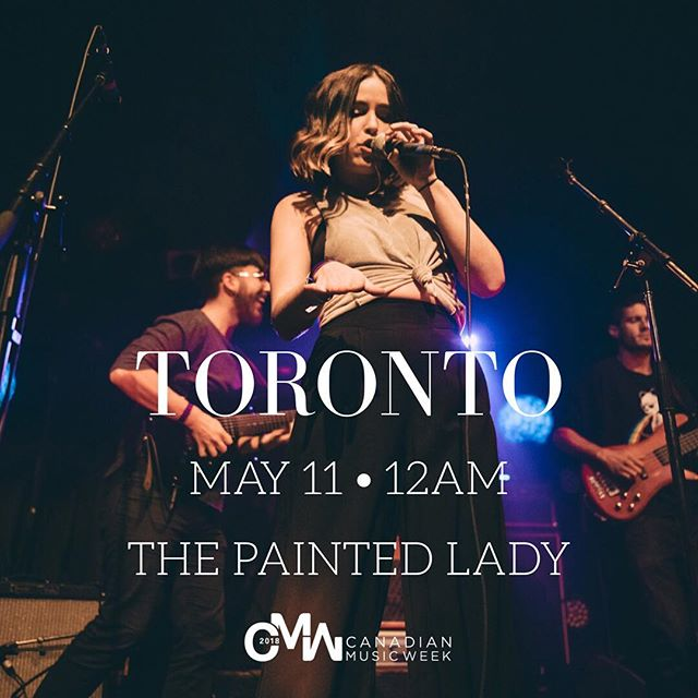 TORONTO! ⚡️⚡️ We're coming for you THIS FRIDAY NIGHT! Catch us at @paintedladyossington at 12am 🔥🕺🏻 @canadianmusicweek . . . . . . #thesix #Toronto #ontario #tour #lovecoast #lovecoastmusic #thetrip #thetriplp #soul #pop #concert  #livemusic #torontolife #lovetoronto #yyz #hypetoronto #dailyhiveto #narcitytoronto #blogto #CMW  #cmw2018
