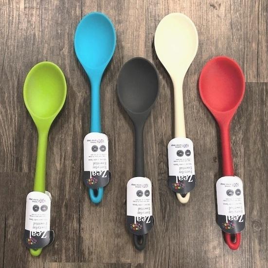 Silicone Spoon/Spatula