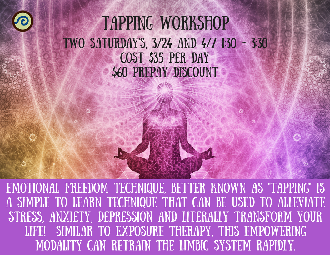 Tapping workshopTwo Saturday's, 3%2F24 and 4%2F71_30 - 3_30cost $35 per day$60 prepay both discount1 (1).png