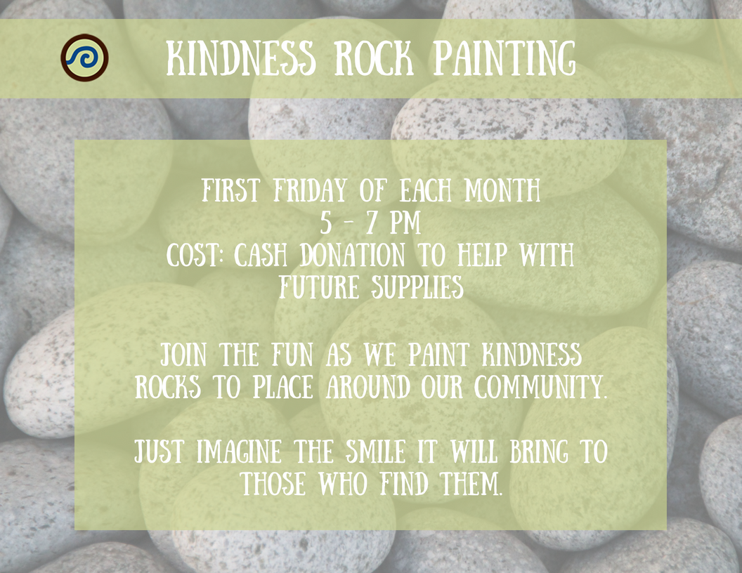 Kindness Rock Painting Flier (4).png