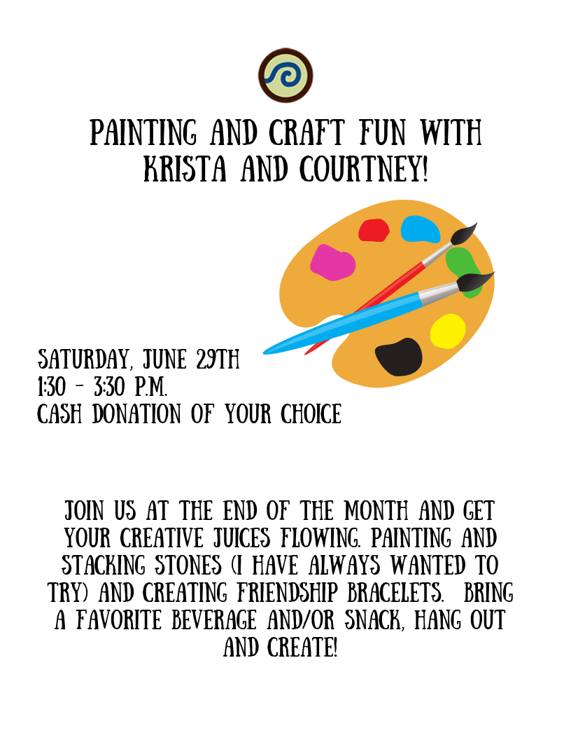 SSY Flier Painting and Craft Fun with Krista and Courtney! 6.11.19.png