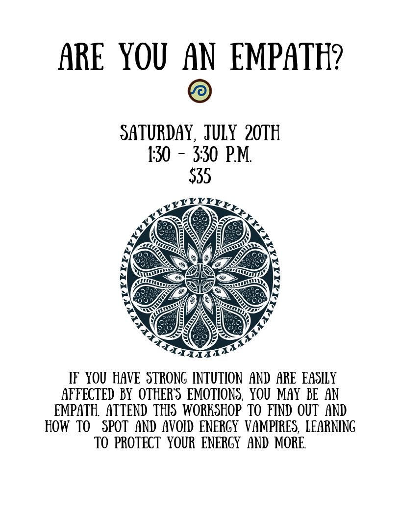 SSY Flier Are You an Empath_ 6.11.19.png