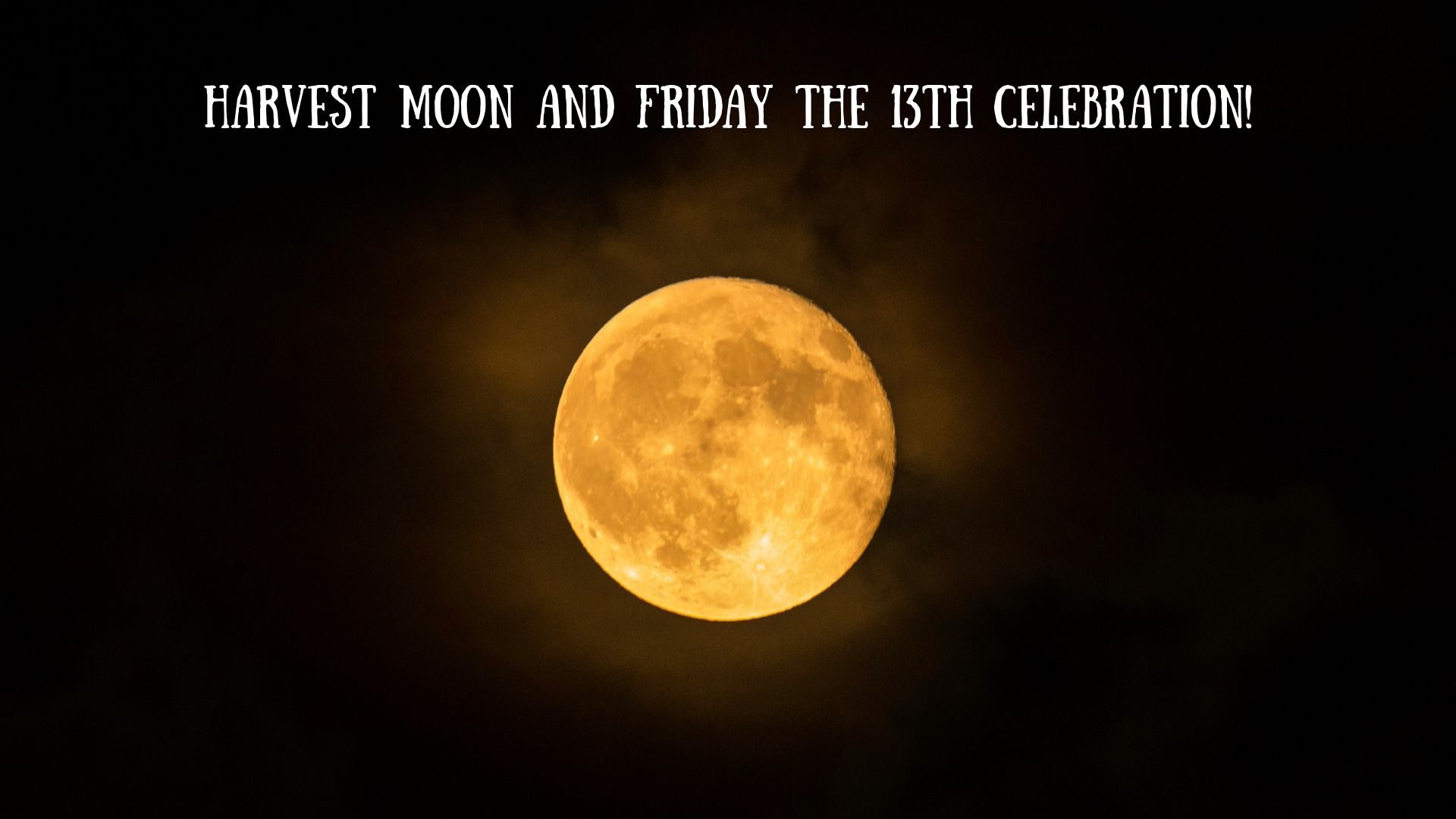 Harvest Moon and Friday the 13th Celebration! FB Event Cover 8.6.19.jpg