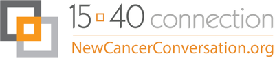 15-40 Connection   15-40 Connection, a growing national organization, was founded to improve cancer survival rates through the power of early detection. It was founded in response to a hidden problem. Since 1975, improvements in cancer survival rates for 15 to 40 year-olds have continuously lagged behind all other age groups. Delayed diagnosis is a major culprit of this shocking statistic.