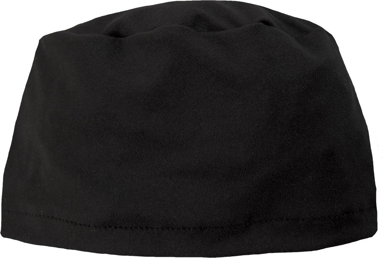 Black (No Lace)