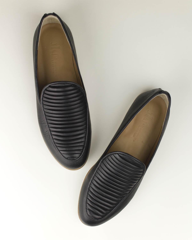 corie humble shoe design collection seoul korea portfolio loafer