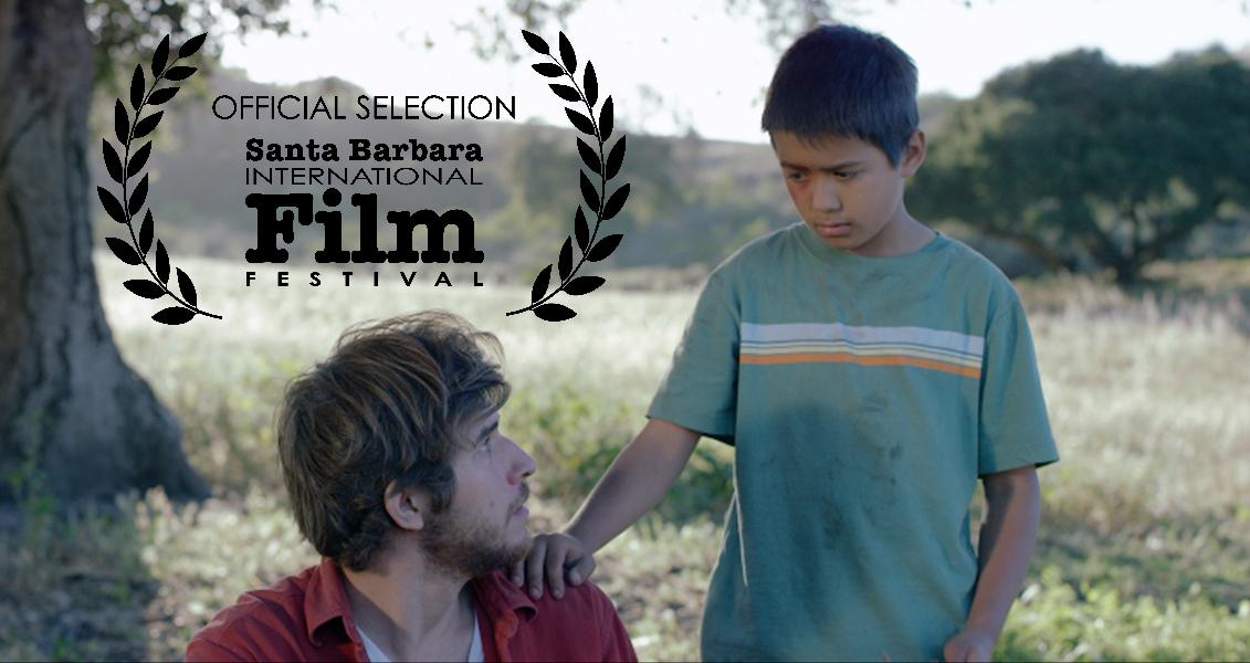 Boy Nino (Short Film) (2015)
