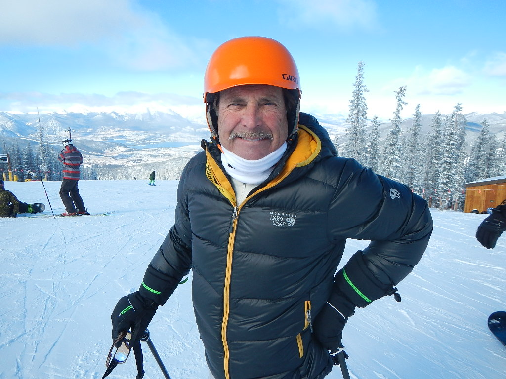 Stan Gale Ski Safety Expert