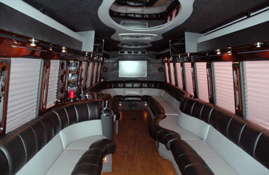 Limousine St Petersburg Transportation Tampa Bay