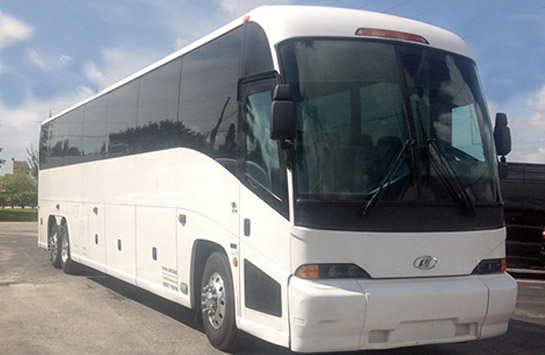 Bus Limousines Saint Petersburg Tampa