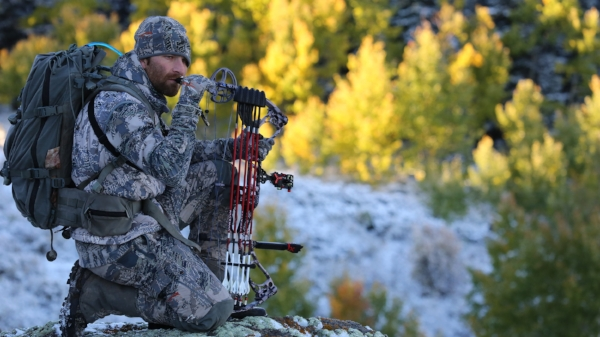 """Jason Matzinger  has spent his life hunting, guiding, and filming the best of Montana. Following his passion for the outdoors, Jason has traveled the globe into some of the most highly sought after hunting locales. Over his outdoors film career, Jason has been nominated for awards such as """"Best New Series,"""" """"Host of the Year,"""" and """"Best Big Game"""" in the Sportsman Choice Award. He is currently the filmmaker behind the series """"Into High Country"""" now going into it' seventh season on the Sportsman Channel. He is also the creator of RMEF's #PROJECTELK film series. http://intohighcountry.com/"""