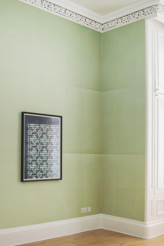 Work by Thomas Demand   Installation photo by Ruth Clark.