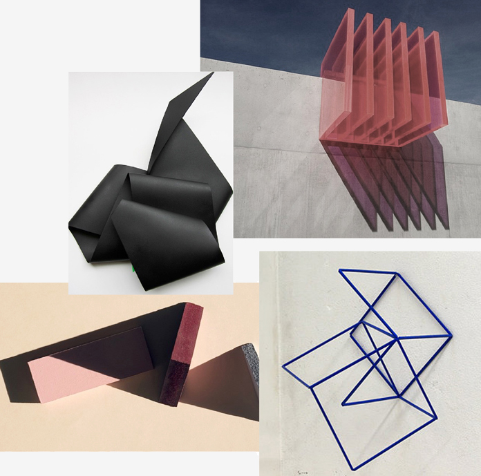 Inspirationscollage   Pietro Conti, Ricardo Gomez Angel, Eloisa Iturbe & unknown.
