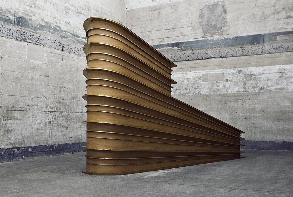 Work by Bojan Sarcevic.