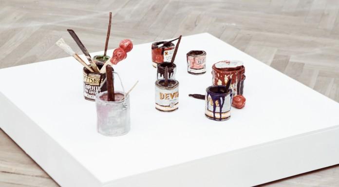 Rose Eken | V1 Gallery.