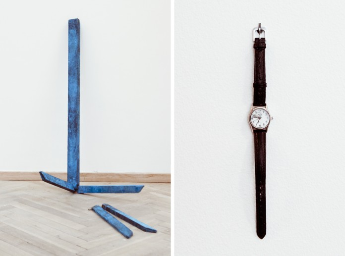 Tiril Hasselknippe | OSL Contemporary / Anna Strand | Peter Lav Gallery.