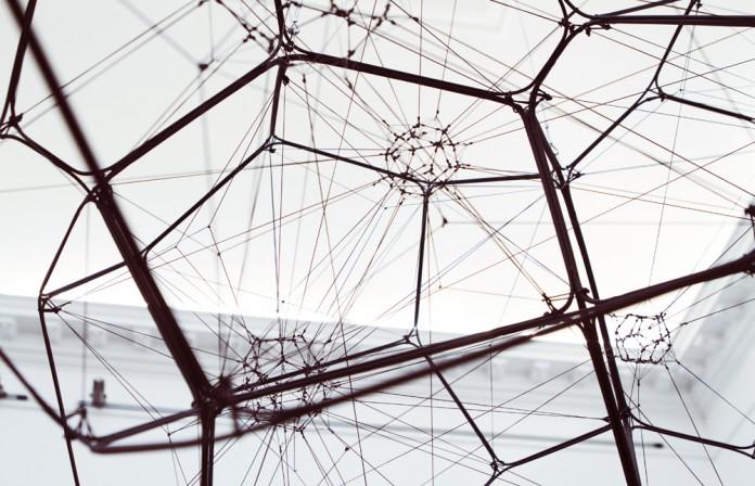 Tomás Saraceno | Andersen's Contemporary.