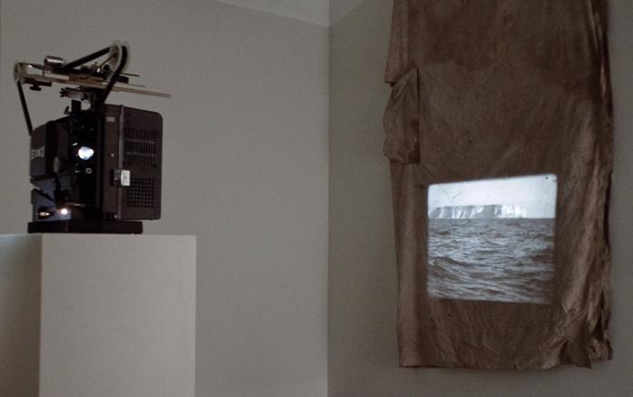 E.B. Itso, Building Stories. Foto © I DO ART Agency.