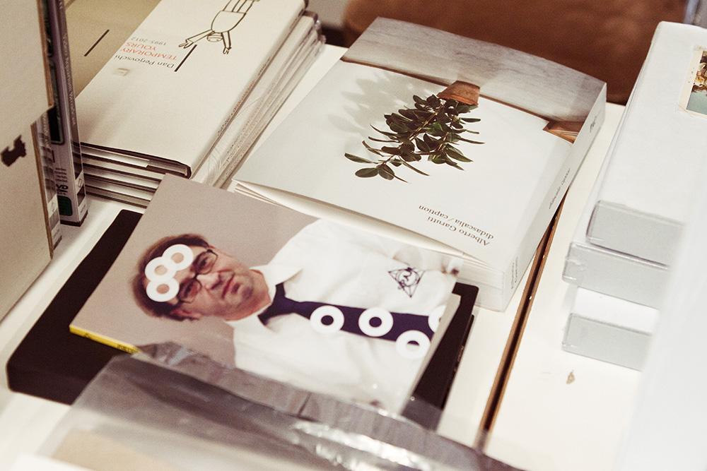Motto Distribution, Berlin | All photos by Rikke Luna & Matias © I DO ART Agency.