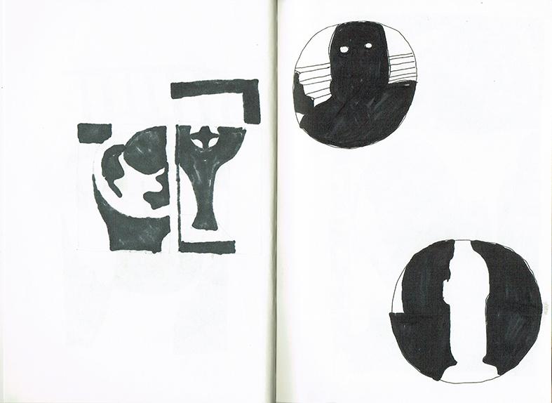 Illustrationer af David Noro.