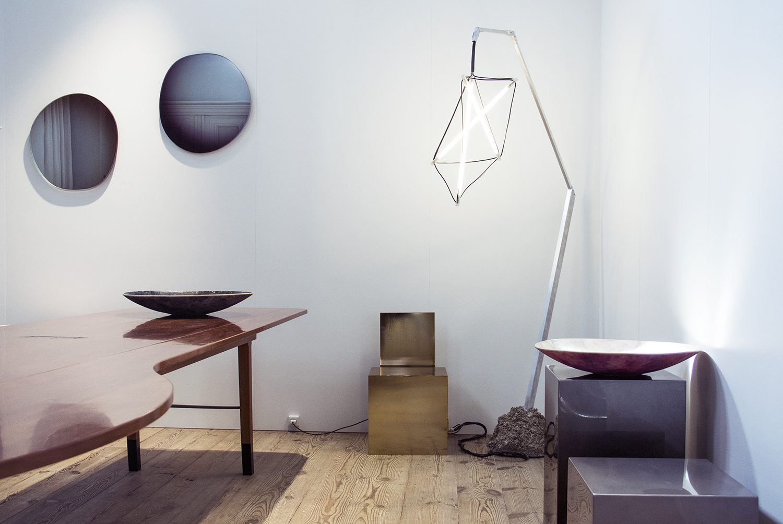 Etage Projects   Photos by Rikke Luna & Matias © I DO ART Agency.