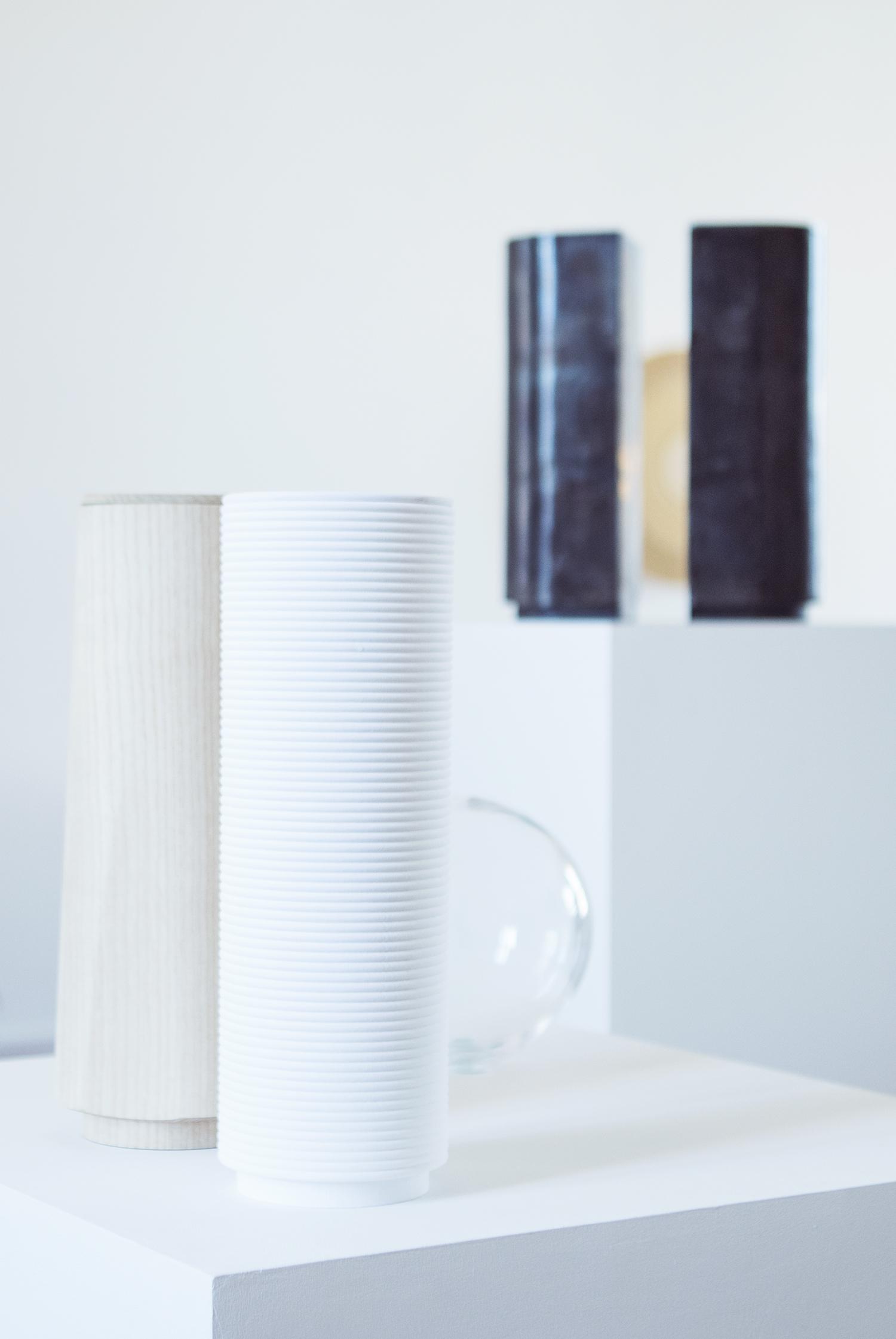 Camilla Monsrud, Rebirth of the urn | Foto af Rikke Luna & Matias © I DO ART Agency.