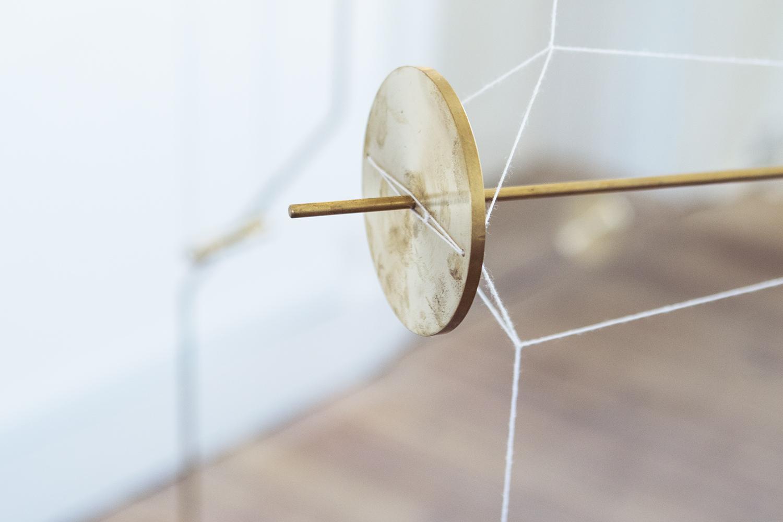 Kasper Kjeldgaard,  Speaking of Sculpture  | Fotos af Rikke Luna & Matias © I DO ART Agency.