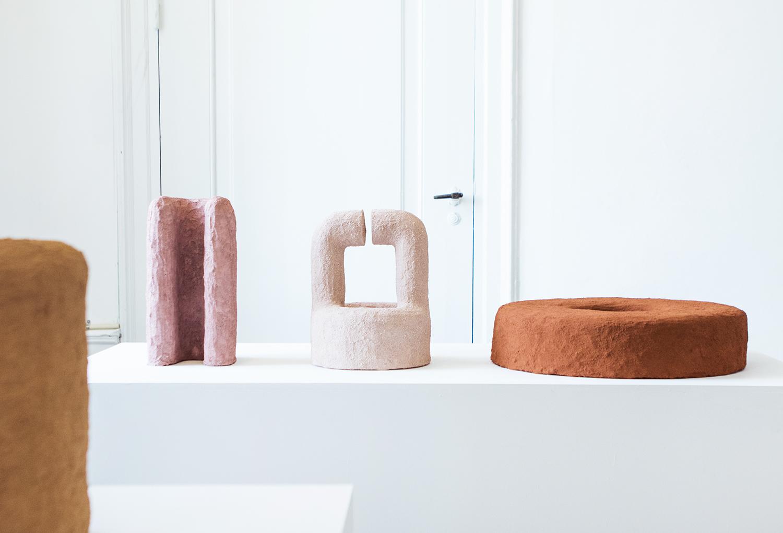 Carl Emil Jacobsen,  Powder Variations  | Foto af Rikke Luna & Matias © I DO ART Agency.