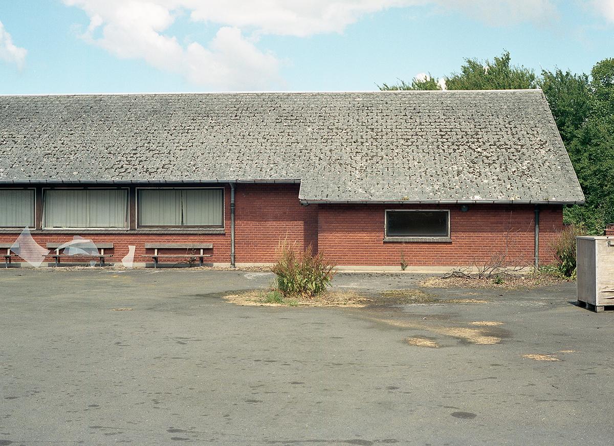 Bøstrup Skole | Fotos af Jeppe Andersen.