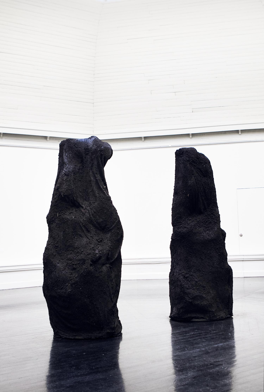 """Regitze Engelsborg Karlsen """"Untitled""""   Foto af I DO ART Agency."""