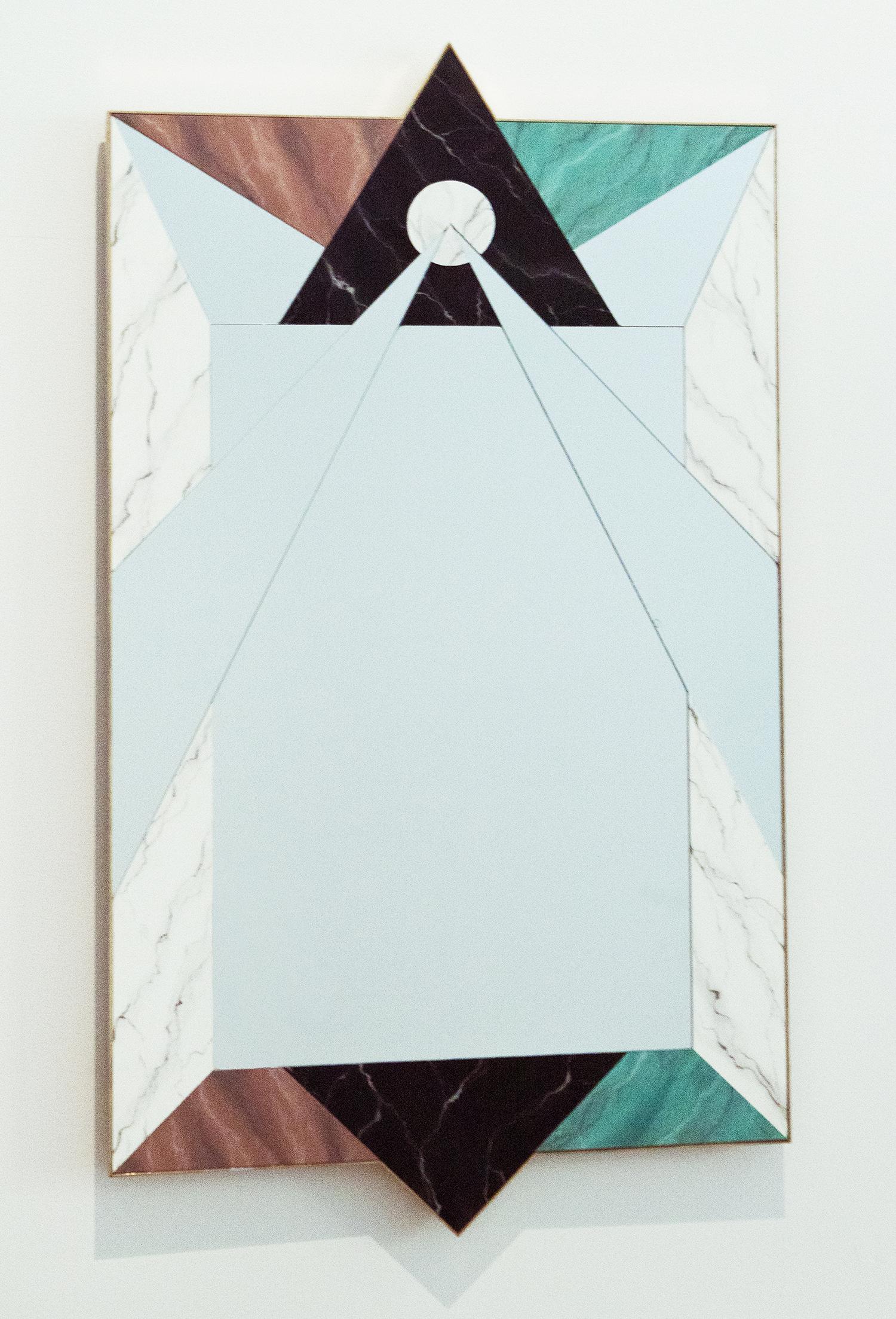 """Petra Lilja """"Medusa Mirror""""   All photos by Rikke Luna & Matias © I DO ART Agency."""