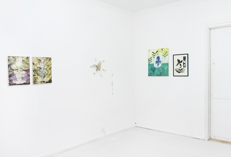 Installation view | Foto © I DO ART Agency.