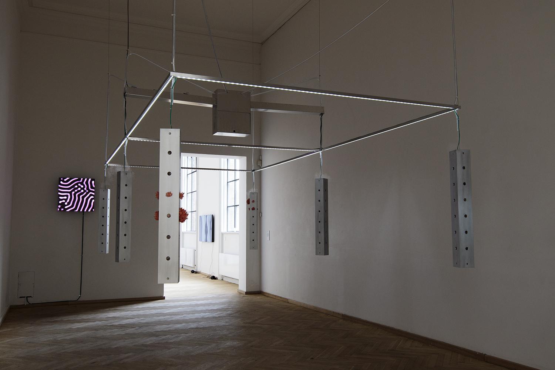 "Oskar Jakobsen ""Intelligo"" | Foto: I DO ART Agency."