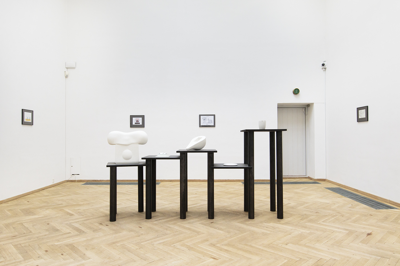 Theodor Walldius & Jens Hüls Funder | Foto: I DO ART Agency.