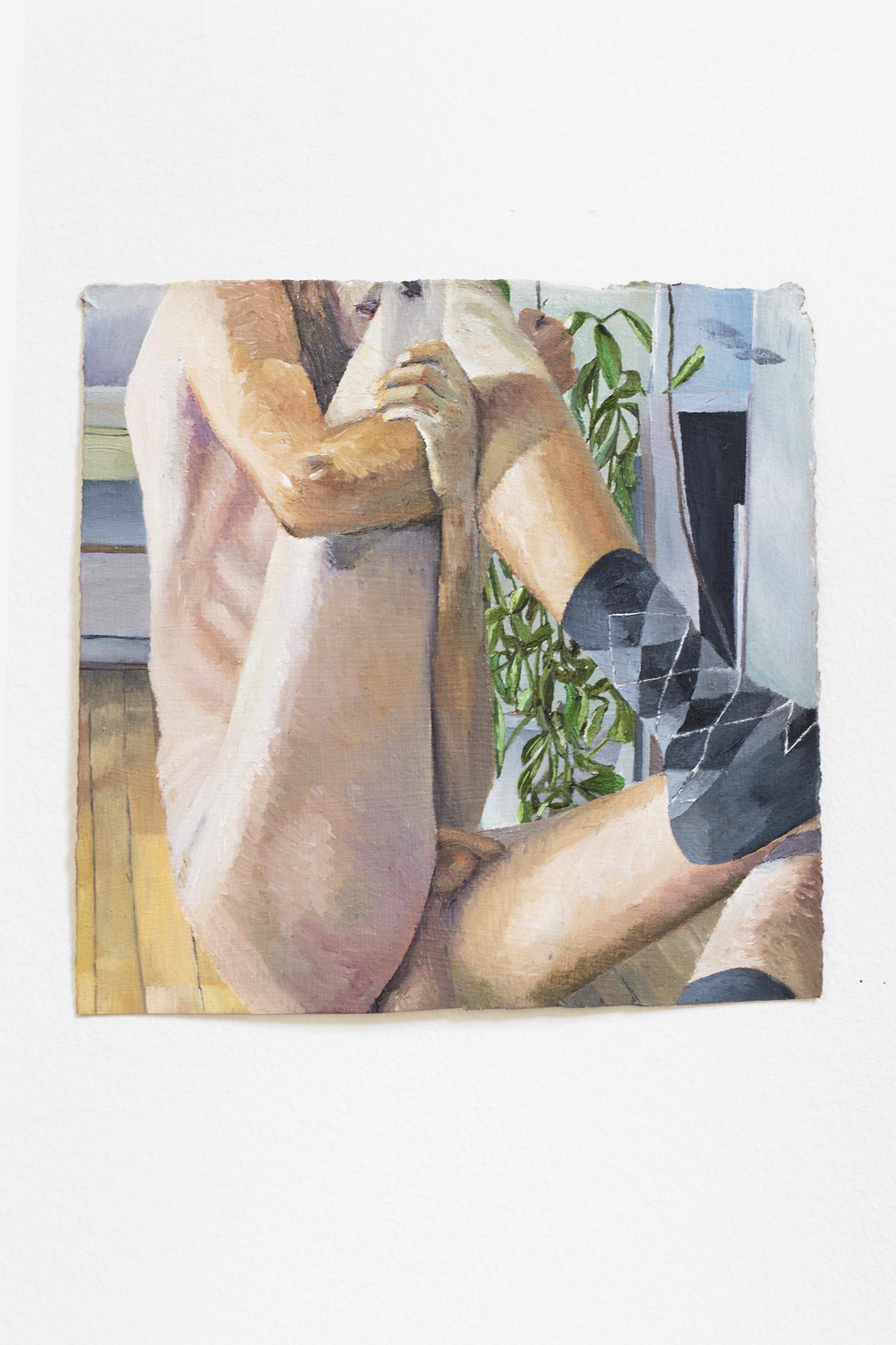 "Malte Starck ""A series of nudes"" | Foto: I DO ART Agency."