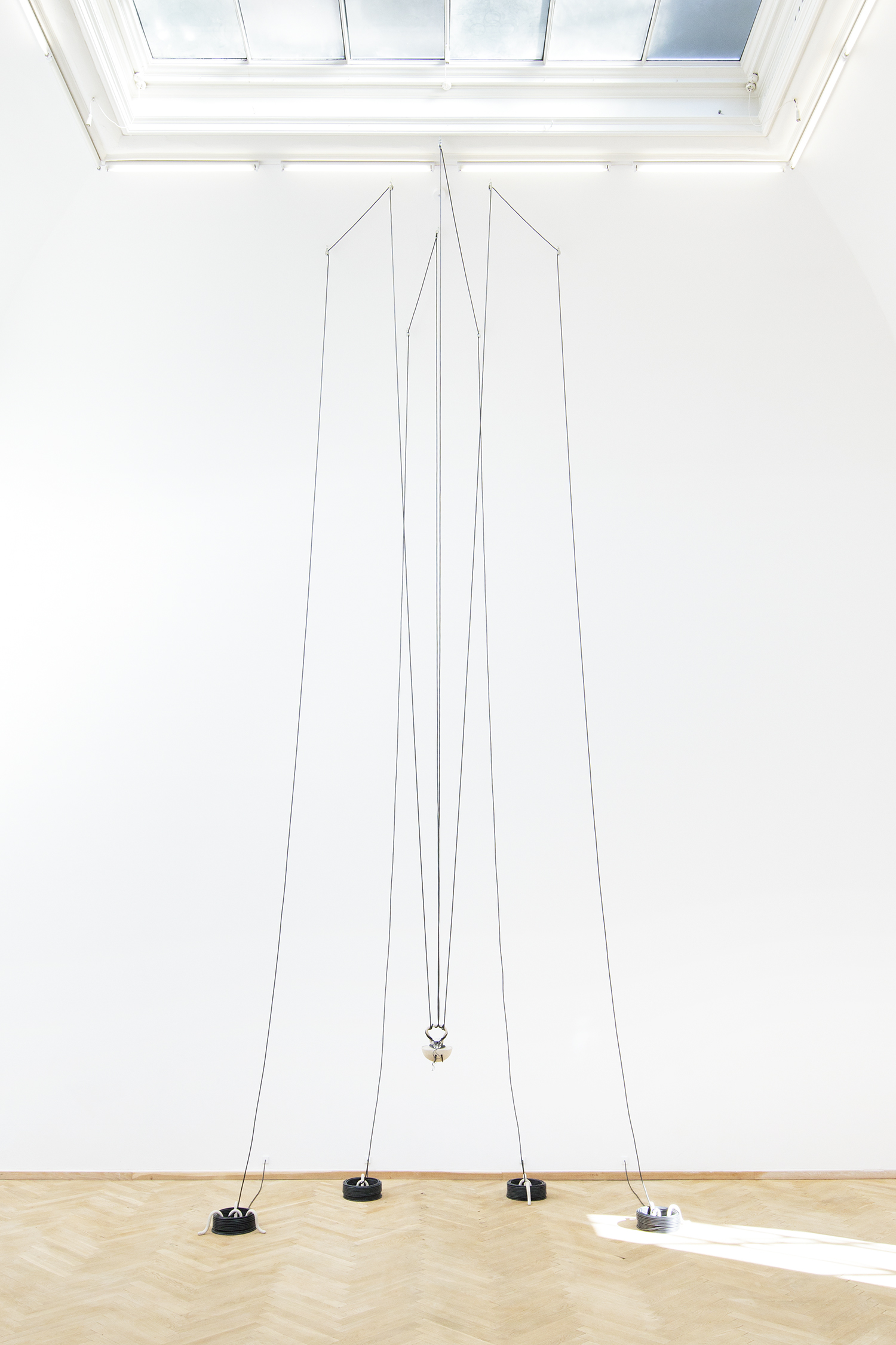 "Anne Eckersberg ""Technodiver"" | Foto: I DO ART Agency."
