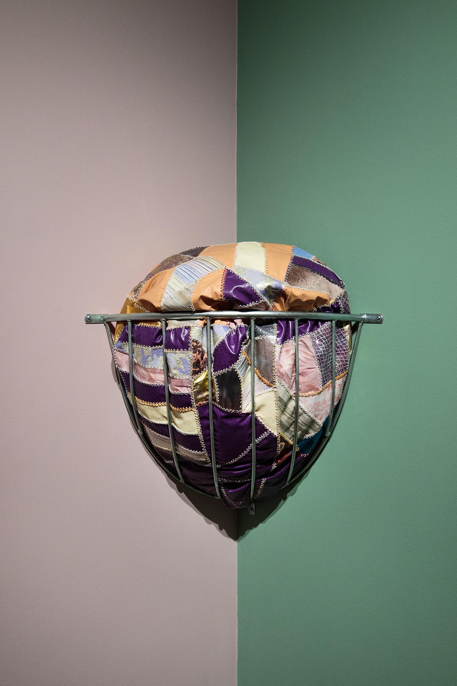 Maiken Bent, Basket #2   Foto: Rikke Luna & Matias © I DO ART Agency.