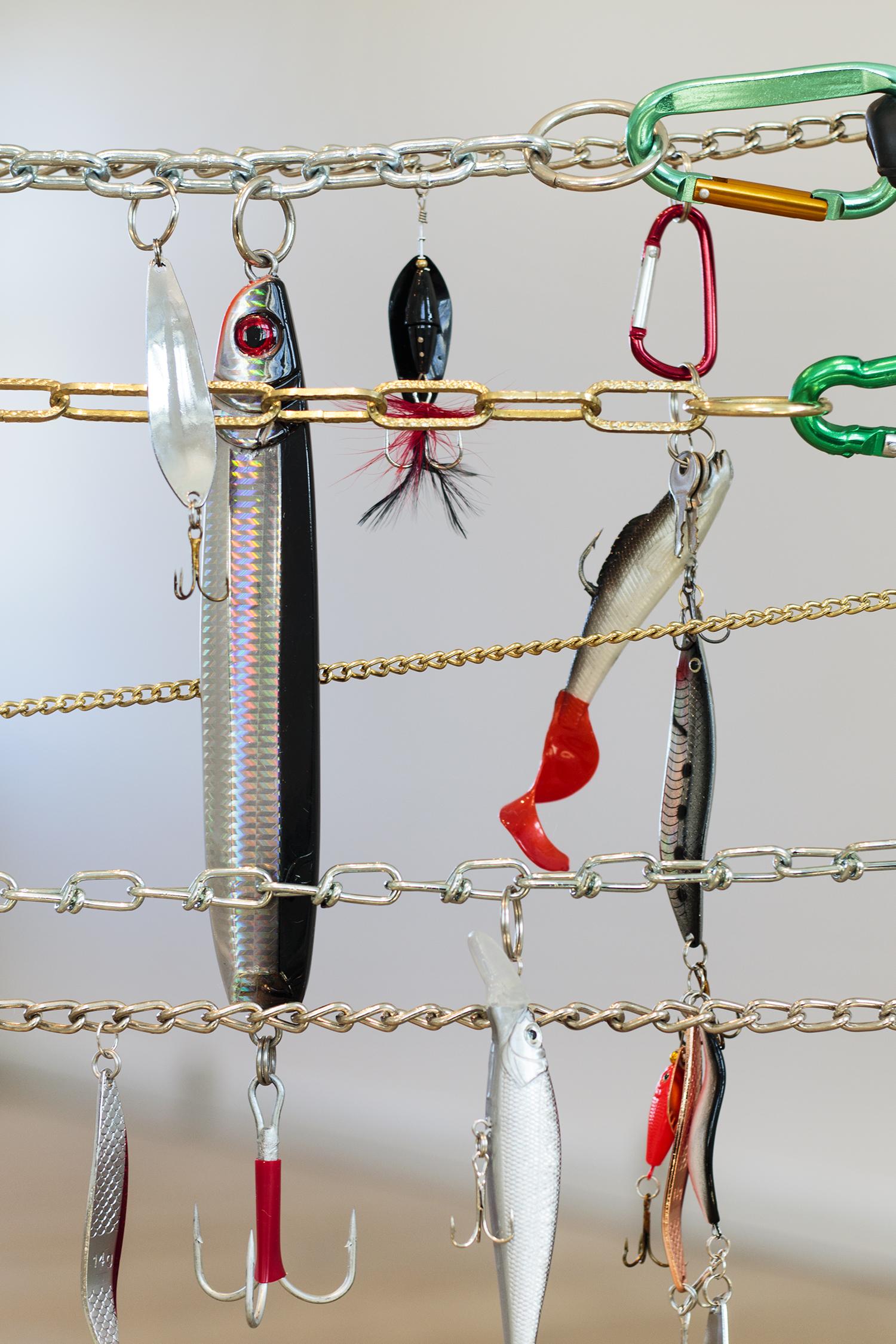 Maiken Bent, Swing #2 (detalje)   Foto: Rikke Luna & Matias © I DO ART Agency.