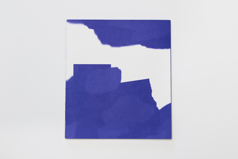 """Leah Beeferman """"Triple Point""""   Foto: I DO ART Agency."""