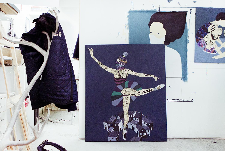 Photos by Rikke Luna & Matias © I DO ART Agency.