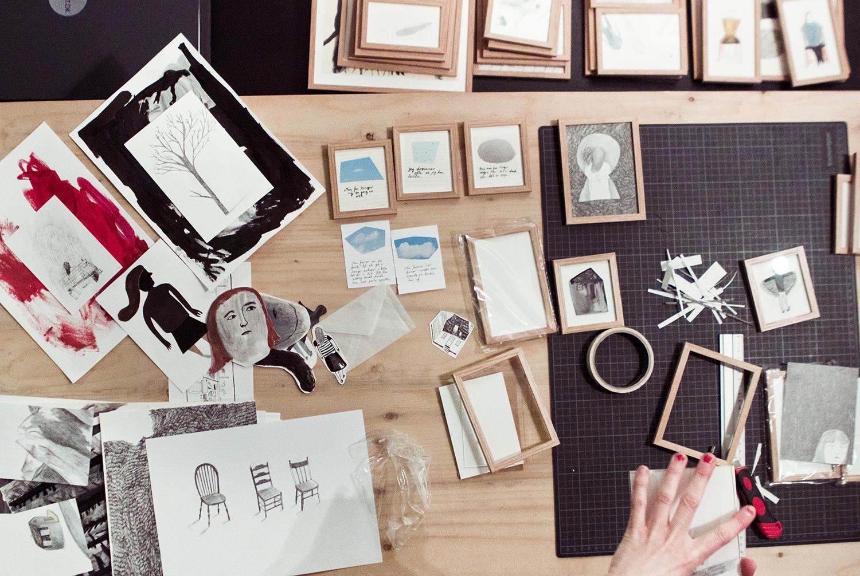 All photos by Rikke Luna & Matias © I DO ART Agency