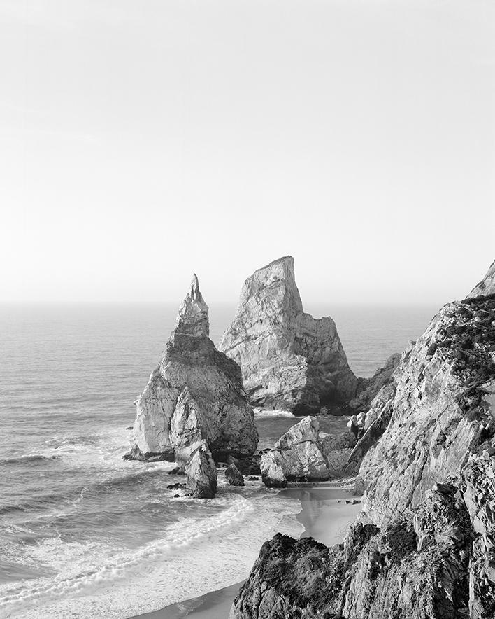"Clement Verger ""Cabo de Roca""."