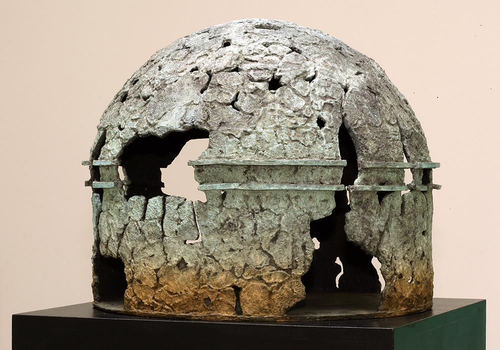 Gerda Thune Andersen, Dome or Die, 2012.