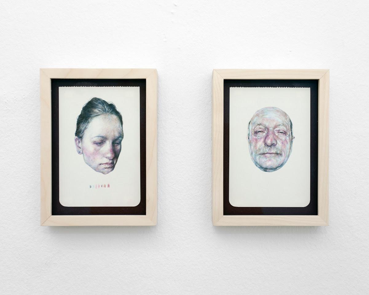 Marco Mazzoni, Untitled. Foto: Kristian Touborg.