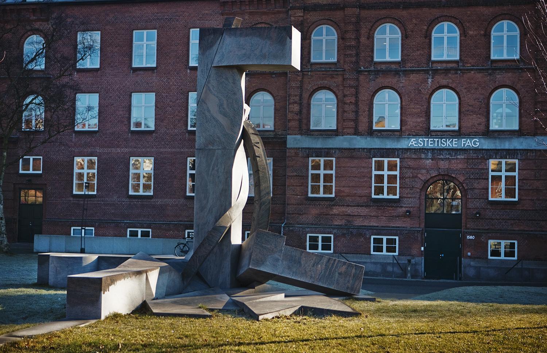 Aarhus Universitet. Foto: Søren Kjeldgaard.