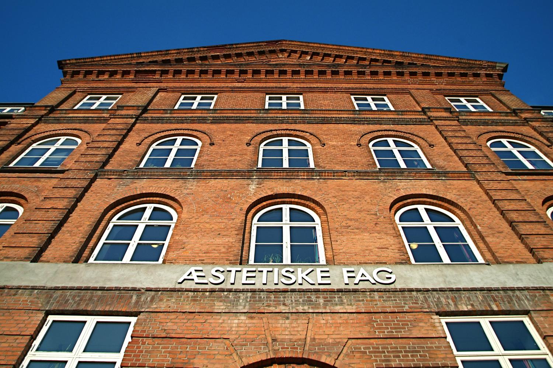 Aarhus Universitet. Foto: Torben Nielsen.