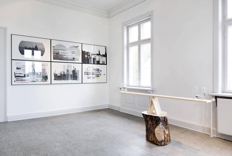 Hanne Nielsen & Birgit Johnsen. Foto © I DO ART Agency.